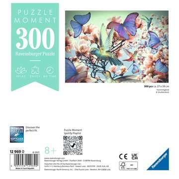 12969 Erwachsenenpuzzle Hummingbird von Ravensburger 2