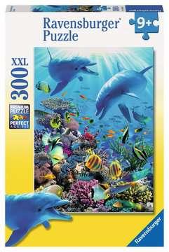 Underwater Adventure Jigsaw Puzzles;Children s Puzzles - image 1 - Ravensburger