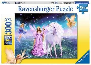 13045 Kinderpuzzle Magisches Einhorn von Ravensburger 1