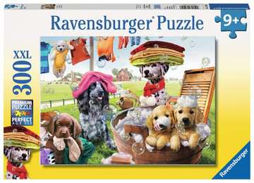 Laundry Day Jigsaw Puzzles;Children s Puzzles - image 1 - Ravensburger