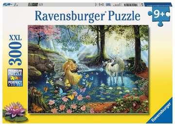 Mystical Meeting Puzzels;Puzzels voor kinderen - image 1 - Ravensburger