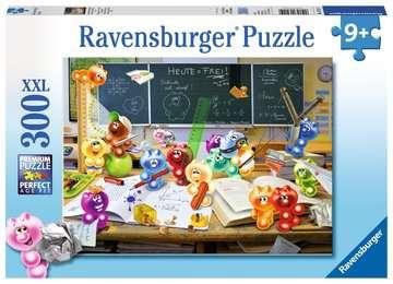 13211 Kinderpuzzle Spaß im Klassenzimmer von Ravensburger 1