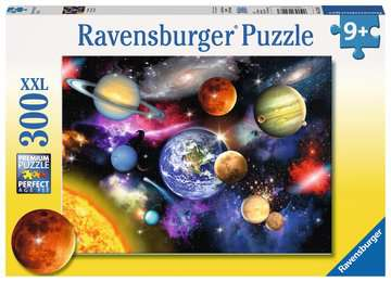 Solar System Jigsaw Puzzles;Children s Puzzles - image 1 - Ravensburger