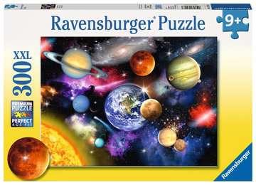 Solar System XXL 300pc Puzzles;Children s Puzzles - image 1 - Ravensburger