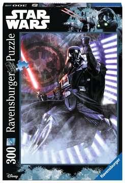 Star Wars Puzzles;Puzzle Infantiles - imagen 1 - Ravensburger