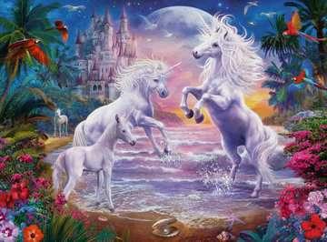 Unicorn Paradise Jigsaw Puzzles;Children s Puzzles - image 2 - Ravensburger