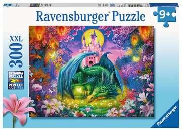 Forest Dragon Jigsaw Puzzles;Children s Puzzles - image 1 - Ravensburger