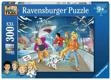 TKKG im Einsatz Puzzle;Kinderpuzzle - Bild 1 - Ravensburger