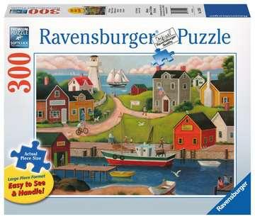 Gone Fishin  Jigsaw Puzzles;Adult Puzzles - image 1 - Ravensburger