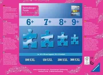 13610 Kinderpuzzle Frozen - Glitzernder Schnee von Ravensburger 2