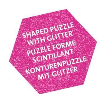 Elsa s Snowflake Jigsaw Puzzles;Children s Puzzles - image 3 - Ravensburger