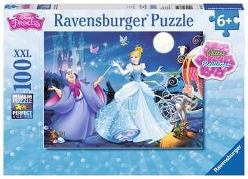 Adorable Cinderella Jigsaw Puzzles;Children s Puzzles - image 1 - Ravensburger
