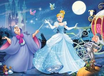 Adorable Cinderella Jigsaw Puzzles;Children s Puzzles - image 2 - Ravensburger