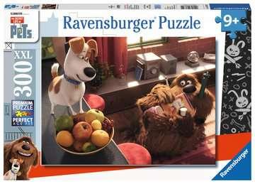The Secret LIfe of Pets Jigsaw Puzzles;Children s Puzzles - image 1 - Ravensburger