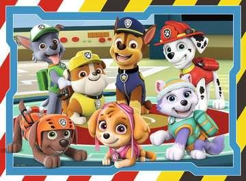 Team Paw Patrol Puzzle;Kinderpuzzle - Bild 2 - Ravensburger