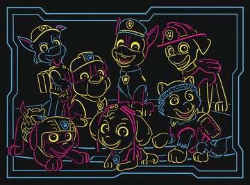 Team Paw Patrol Puzzle;Kinderpuzzle - Bild 3 - Ravensburger