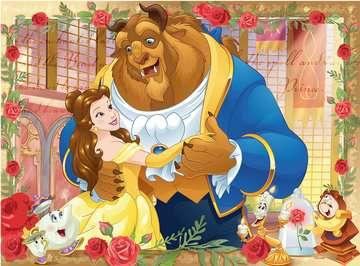 Belle & Beast Jigsaw Puzzles;Children s Puzzles - image 2 - Ravensburger