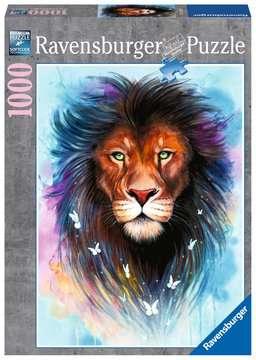 Majestueuze leeuw Puzzels;Puzzels voor volwassenen - image 1 - Ravensburger