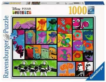 Pop Art Jigsaw Puzzles;Adult Puzzles - image 1 - Ravensburger