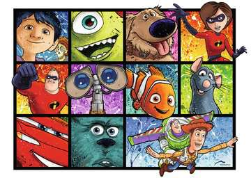 Splatter Art Jigsaw Puzzles;Adult Puzzles - image 2 - Ravensburger