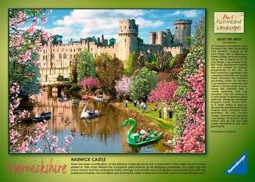 Picturesque Warwickshire, 2x500pc Puzzles;Adult Puzzles - image 4 - Ravensburger