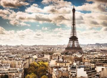 Paris Puzzle;Puzzle da Adulti - immagine 2 - Ravensburger