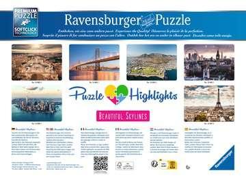 Paris Puzzle;Erwachsenenpuzzle - Bild 2 - Ravensburger