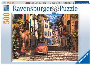 14253 Erwachsenenpuzzle Im Herzen Südfrankreichs von Ravensburger 1