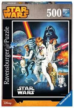Star Wars Jigsaw Puzzles;Adult Puzzles - image 1 - Ravensburger