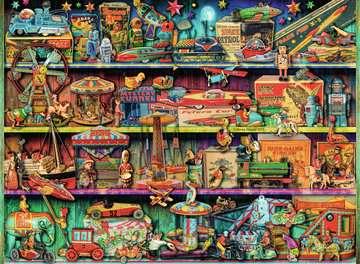 Toy Wonderama, 500pc Puzzles;Adult Puzzles - image 2 - Ravensburger