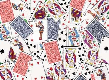 52 Shuffle Jigsaw Puzzles;Adult Puzzles - image 2 - Ravensburger