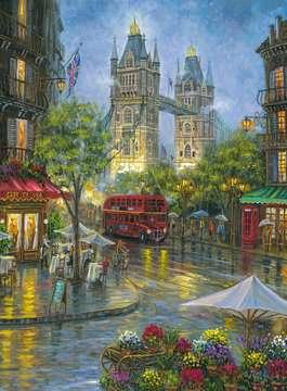 Malerisches London Puslespil;Puslespil for voksne - Billede 2 - Ravensburger