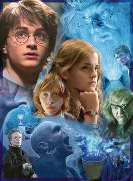 Puzzle 500 p - Harry Potter à Poudlard Puzzle;Puzzle adulte - Image 2 - Ravensburger