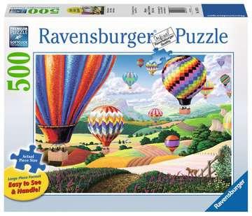 Brilliant Balloons Jigsaw Puzzles;Adult Puzzles - image 1 - Ravensburger