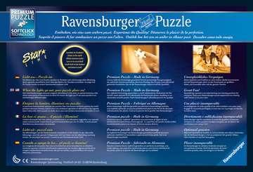 Puzzle 500 p Star Line - Tour Eiffel scintillante Puzzle;Puzzle adulte - Image 2 - Ravensburger