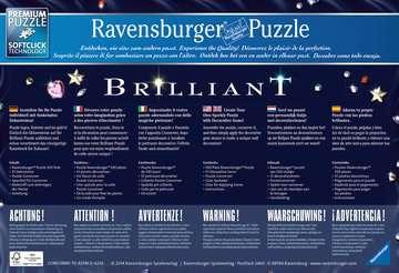 Glitzerndes Pferdepaar Puzzle;Erwachsenenpuzzle - Bild 2 - Ravensburger