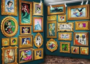 14973 Erwachsenenpuzzle Disney Museum von Ravensburger 2