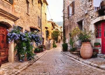 Mediterranean France Puzzle;Puzzle da Adulti - immagine 2 - Ravensburger