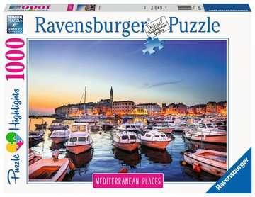 Puzzle 1000 pieces Puslespil;Puslespil for voksne - Billede 1 - Ravensburger