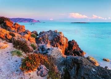 Mediterranean Greece  1000p Puslespil;Puslespil for voksne - Billede 2 - Ravensburger