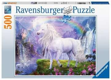 De vallei van de regenboog Puzzels;Puzzels voor volwassenen - image 1 - Ravensburger