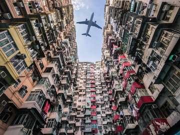 Hong Kong Puzzels;Puzzels voor volwassenen - image 2 - Ravensburger