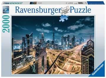 Uitzicht op Dubai Puzzels;Puzzels voor volwassenen - image 1 - Ravensburger