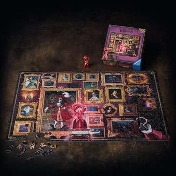 Captain Hook Jigsaw Puzzles;Adult Puzzles - image 3 - Ravensburger