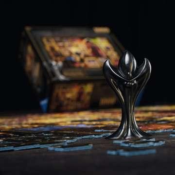 Puzzle 1000 p - Jafar (Collection Disney Villainous) Puzzle;Puzzle adulte - Image 11 - Ravensburger