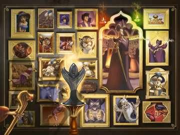 Puzzle 1000 p - Jafar (Collection Disney Villainous) Puzzle;Puzzle adulte - Image 3 - Ravensburger