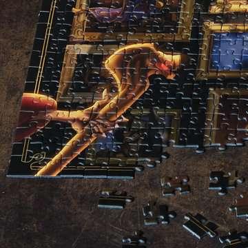 Puzzle 1000 p - Jafar (Collection Disney Villainous) Puzzle;Puzzle adulte - Image 7 - Ravensburger