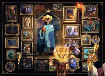 Puzzle 1000 p - Prince Jean (Collection Disney Villainous) Puzzle;Puzzles adultes - Image 2 - Ravensburger