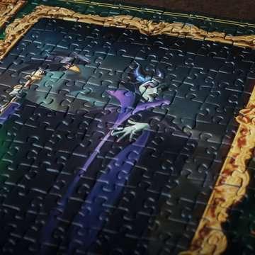15025 Erwachsenenpuzzle Villainous: Malificent von Ravensburger 3