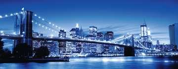 15050 Erwachsenenpuzzle Leuchtendes New York von Ravensburger 2
